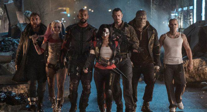 David Ayer crítica la versión estrenada de Suicide Squad de 2016