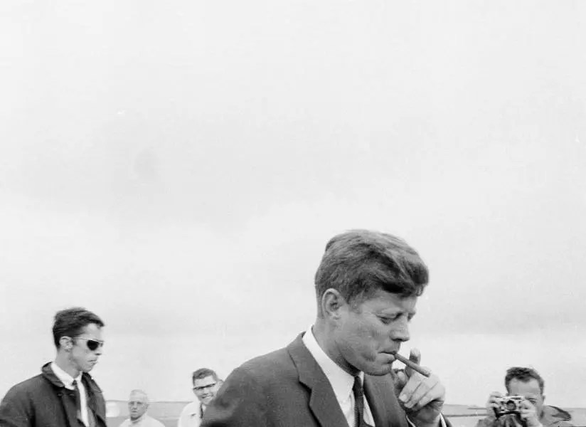 The Truth About President Kennedy