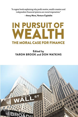 Moral Case for Finance