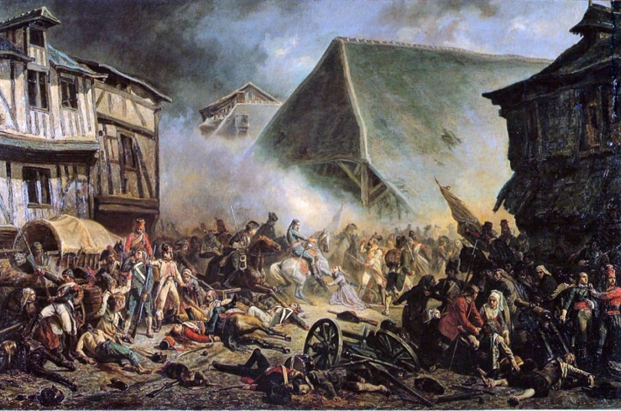 Economy of france during french revolution