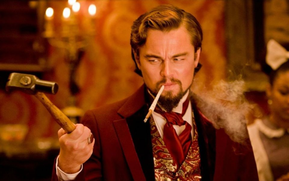 DiCaprio Condemns Oil Companies as He Benefits From Their Products