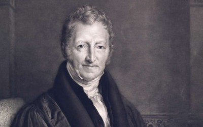 Thomas Malthus on Population, Passions, Property and Politics (Economic Ideas)