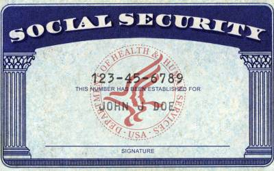 Social Security — A 'Risky Scheme'