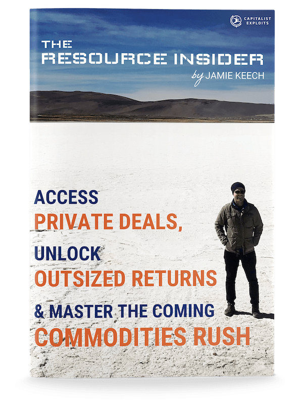 The Resource Insider