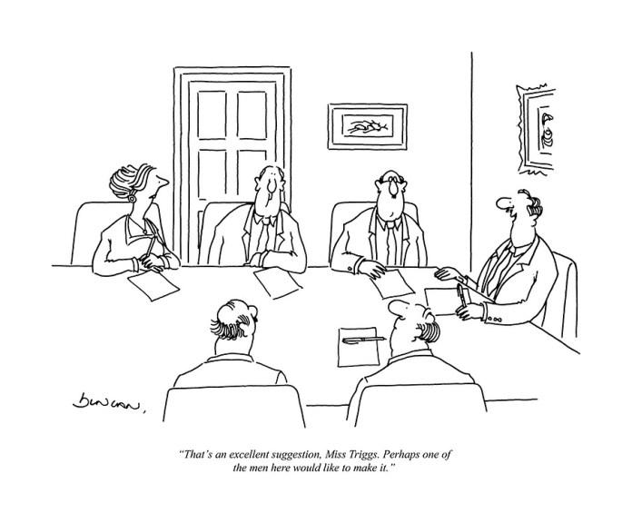 Office-Sexism-Women-Business-Relationships-Cartoons-Punch-Magazine-Riana-Duncan-1988-01-08-11