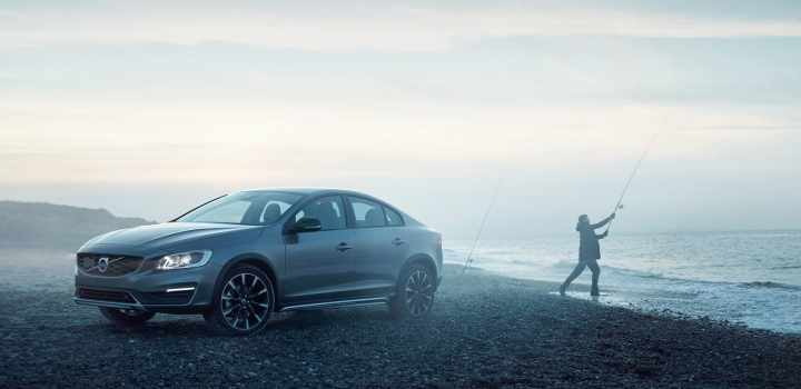 Volvo S60 Lease Deals