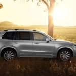 2019 Volvo XC90 lease deal