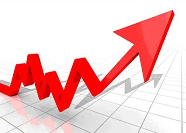 ارتفاع مؤشر مديري المشتريات
