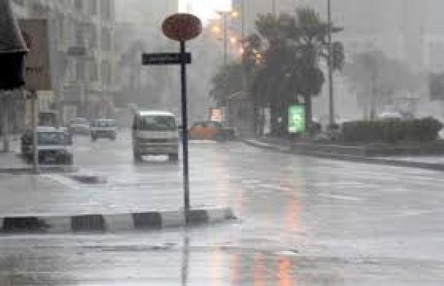 أمطار غزيرة وتجمعات للمياه.. الأرصاد الجوية تحذر المصريين من حالة الطقس اليوم