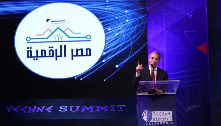 وزير الإتصالات: 1.6 مليار دولار لرفع جودة خدمات المحمول والإنترنت منذ 2019