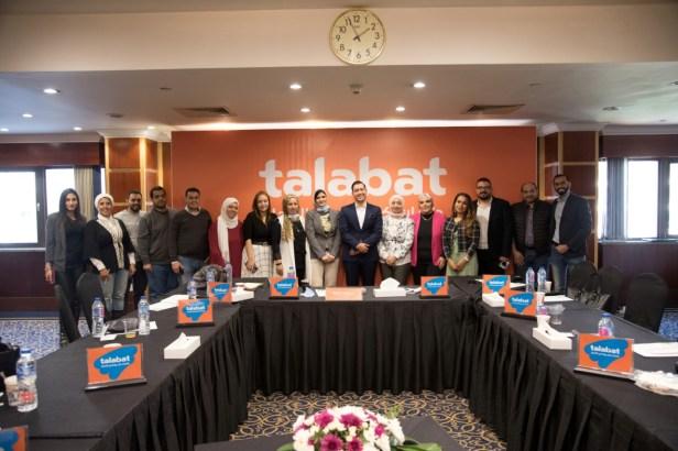 طلبات تعلن خططها الاستراتيجية للسوق المصرية