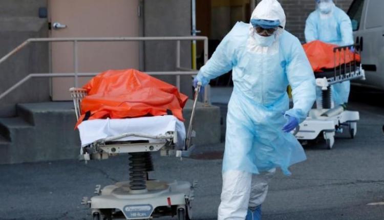 وزارة الصحة -فيروس كورونا