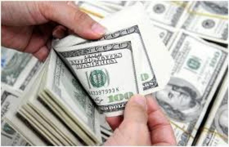 سعر صرف الدولار فى مصر اليوم الأحد 24 يناير