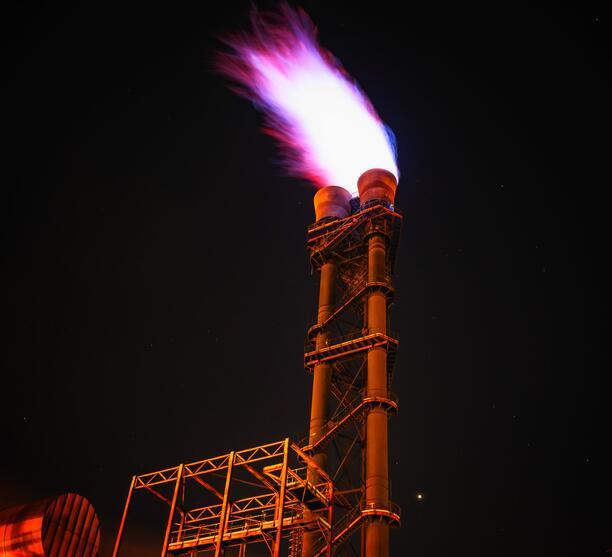 خام برينت يصعد 44 سنتا.. إرتفاع أسعار النفط 1% مدعوما بقرارات سعودية لخفض الإنتاج
