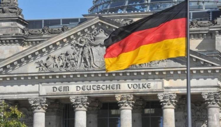 اقتصاد ألمانيا ينكمش