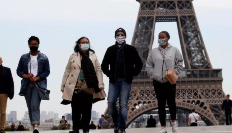 يبدا اليوم.. حظر التجوال من الساعة الساعة السدسة مساءا لاحتواء كورونا في فرنسا