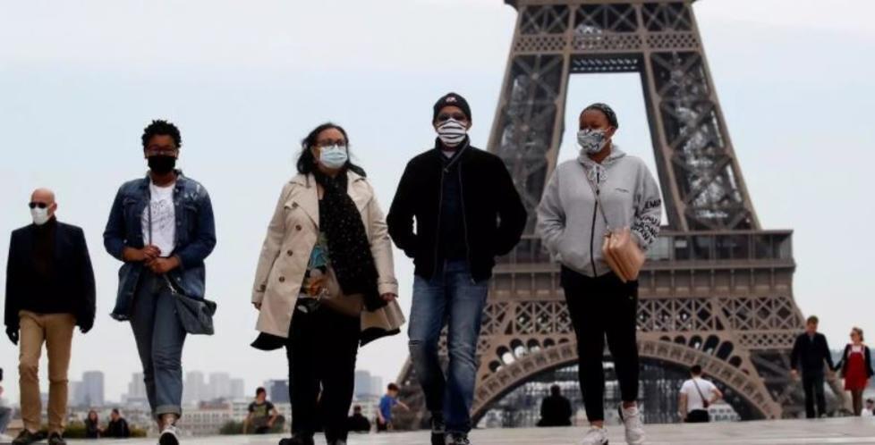 السلالة دلتا تدفع فرنسا إلى موجة رابعة من كورونا بحلول نهاية الشهر