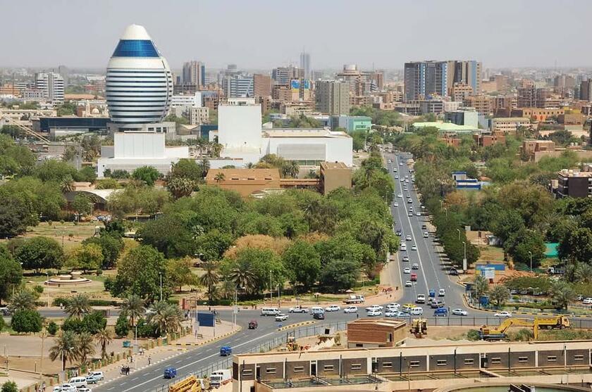 تعهدات بقيمة 1.4 مليار دولار تمكن صندوق النقد من إعفاء السودان من جميع ديونه