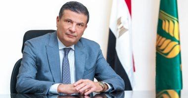 علاء فاروق الزراعى