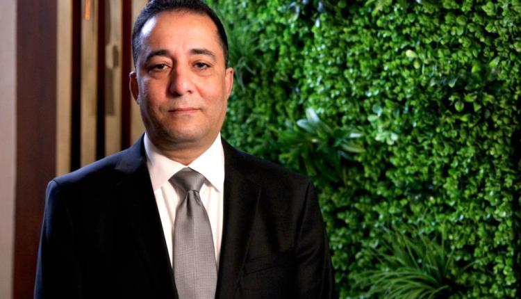 مصطفى الجلاد رئيس مجلس إدارة سيجنتشر هومز للاستثمار العقاري