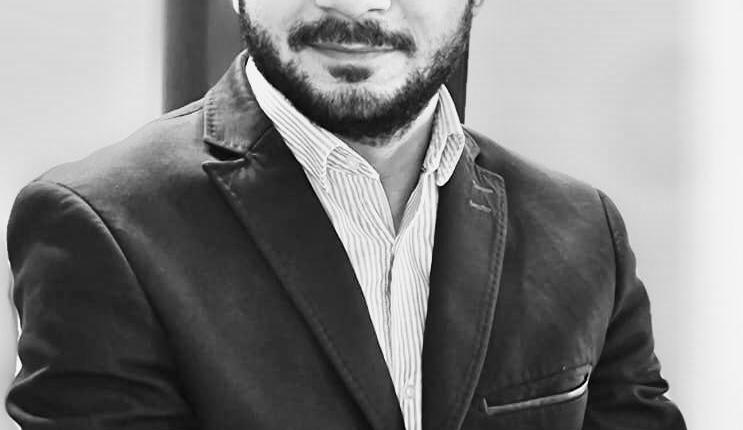 تامر الشامي الرئيس التنفيذى لقطاع عمليات المبيعات بفوري