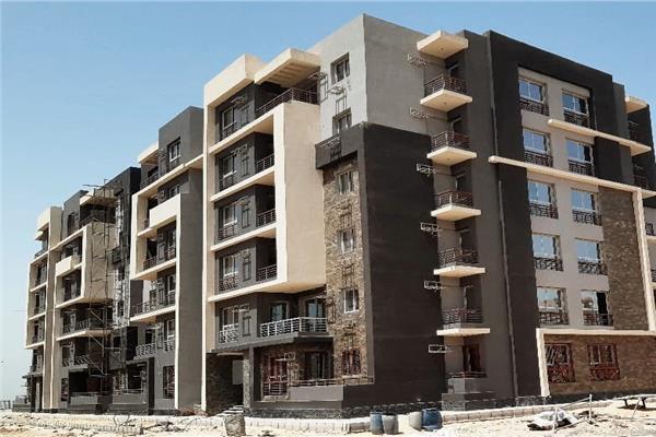 """الأحدالمقبل.. بدء تسليم قطع أراضي """"الإسكان المميز"""" بمدينة العاشر من رمضان"""