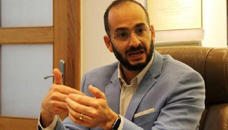 الدكتور رياض أرمانيوس، العضو المنتدب لشركة إيفا فارما