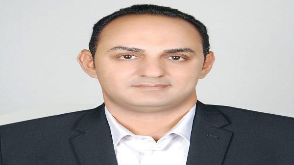 محمد عبد الوهاب المحلل المالي
