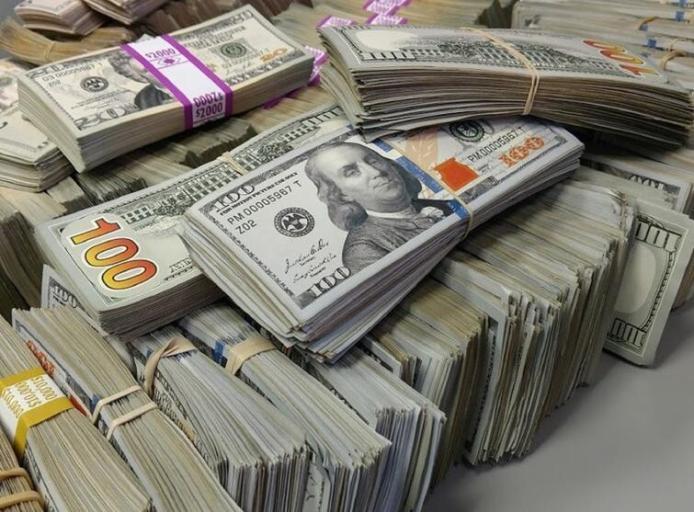 سعر صرف الدولار فى مصر اليوم الأثنين 16 أغسطس