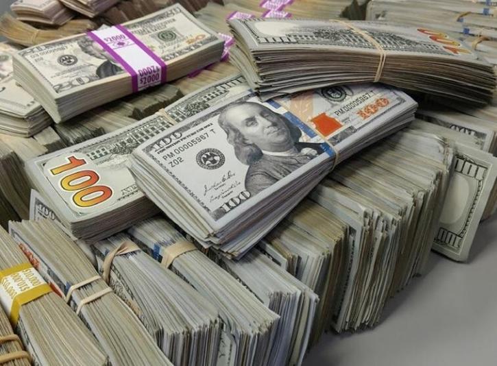 سعر صرف الدولار فى مصر اليوم الأثنين 9 أغسطس