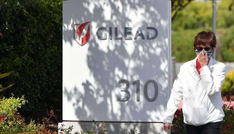 Gilead للأدوية: عقار رميديسيفير أزال أعراض كورونا بعد 5 أيام من العلاج