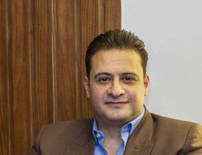 سامح عواد - الرئيس التنفيذى لشركة UC للتطوير العقارى
