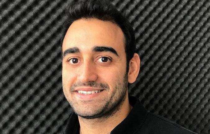 احمد وادى
