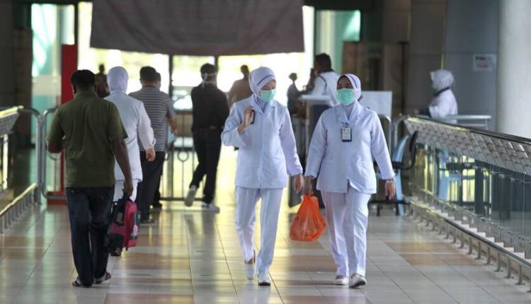 ماليزيا تسجل رقم قياسي جديد فى وفيات كورونا يصل الى 138 حالة