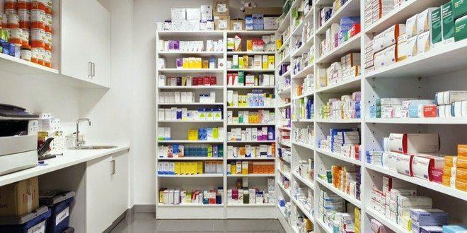 سوق الدواء السعودي