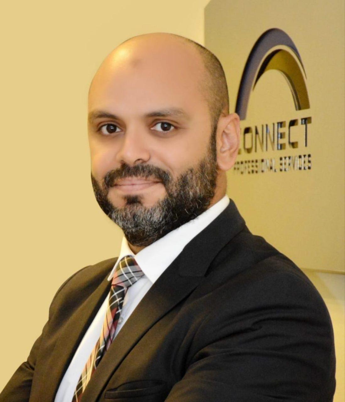 محمد شمس الدين، مدير القطاع التجاري بشركة كونكت