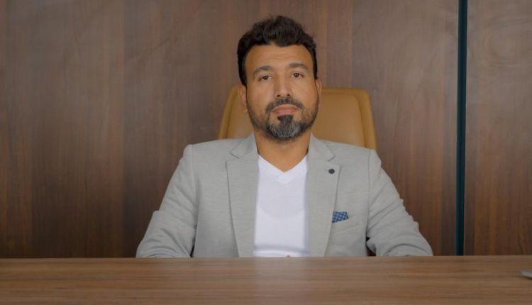 حسن رضوان رئيس مجلس إدارة شركة صفقة العقارية