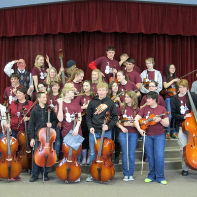 Laramie String Ensemble (1)