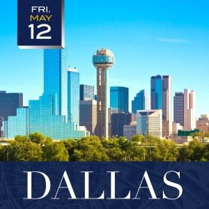 Dallas Event Details