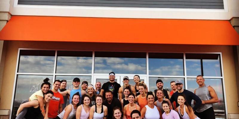 mike altieri orangetheory fitness