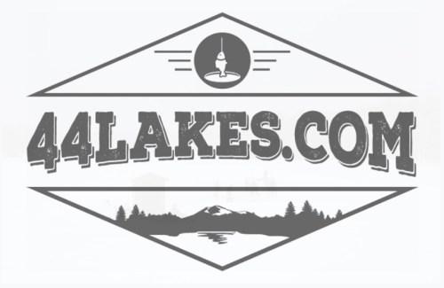 44 Lakes