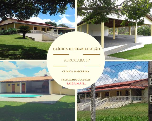 Clinica de recuperação em São Paulo SP