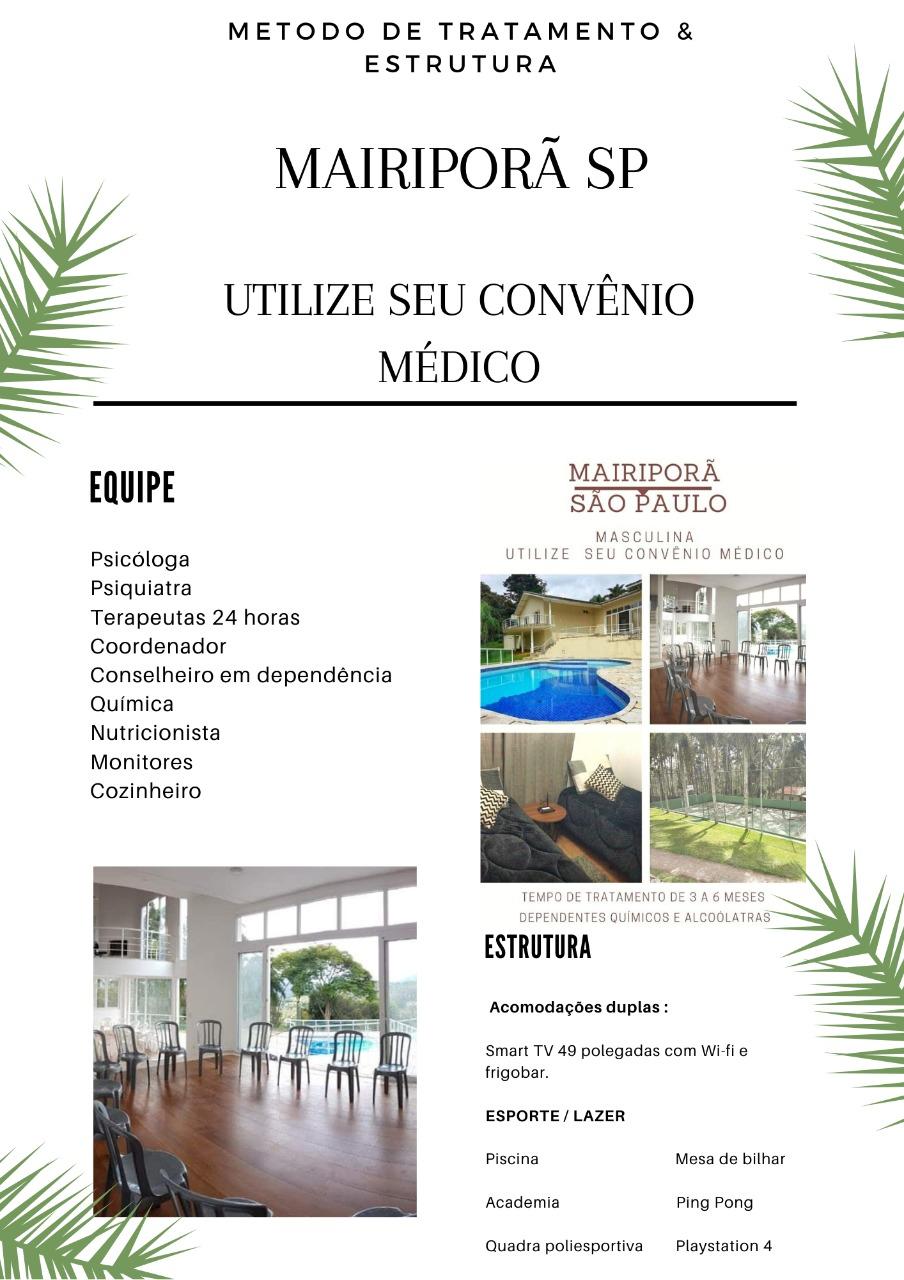 clinica de recuperação que aceita plano de saúde convenio médico