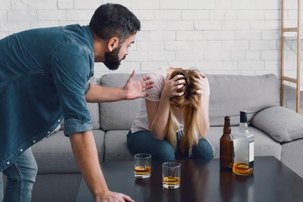 clinica de reabilitação para alcoólatras