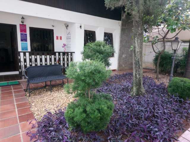 Clinica de idosos em Sp - Campinas
