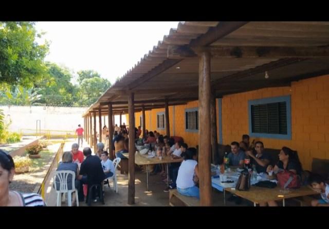 Clínicas de reabilitação em São Paulo - Masculinas - Araraquara 2