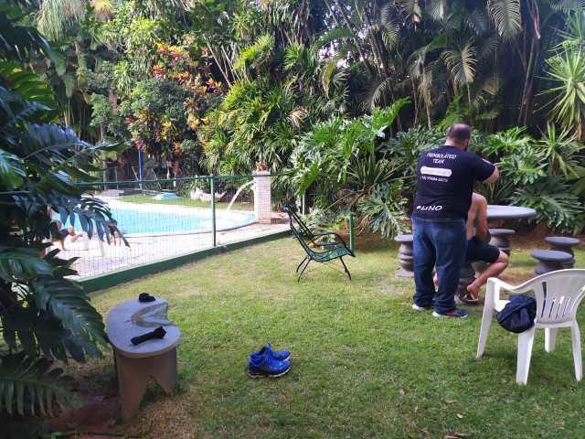 Clinica de recuperação em SP - Araçatuba
