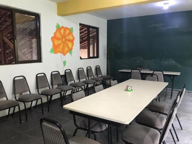 Clinica de reabilitação SP - Itariri