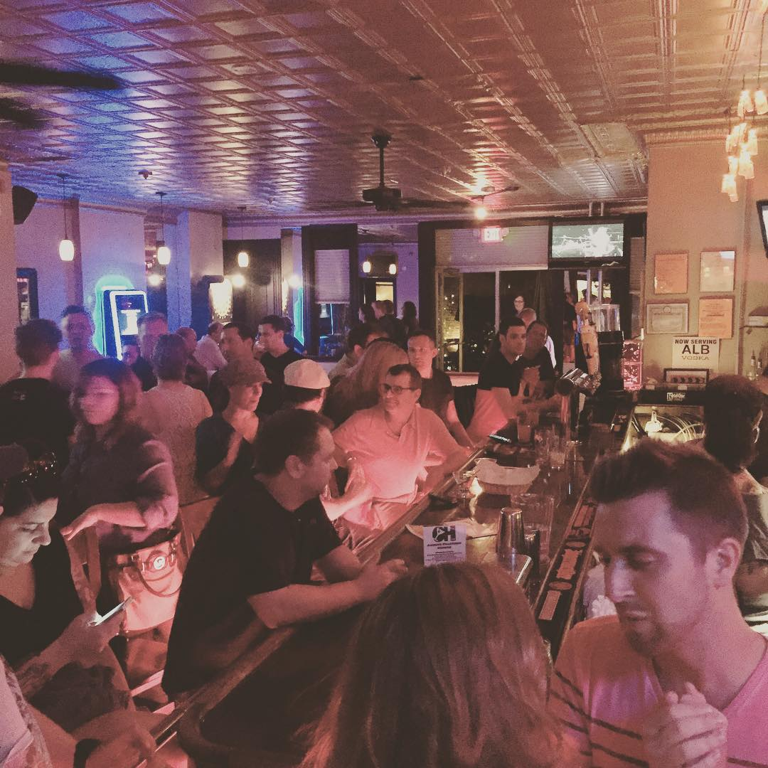 OH Bar Albany NY  Capital Reviews Directory