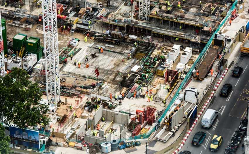 Transport Planning Consultants London
